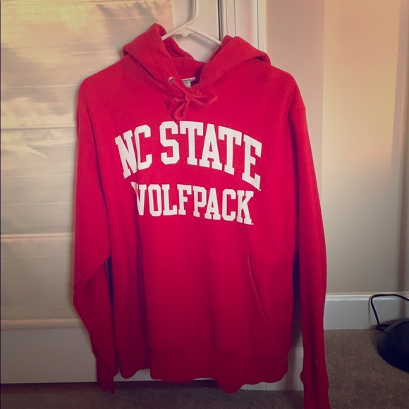 Champion Other - Mens Champion NC State Hoodie